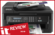 Epson WorkForce WF-2530WF