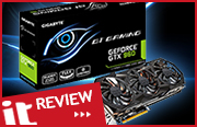 Gigabyte GeForce GTX 960 G1 Gaming